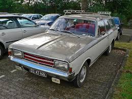 1970 opel kadett wagon opel rekord caravan 1700 1970 a manufacturer opel typ u2026 flickr