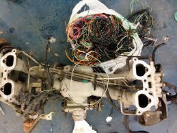 subaru vanagon love u0027n it out west falia subaru intake manifold installed