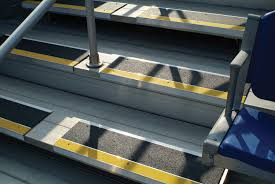 flexco rubber flooring u0026 vinyl flooring flexterior metal stair