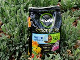 Miracle Grow Patio by Win A Free Sample Of Miracle Gro Expand U0027n Gro