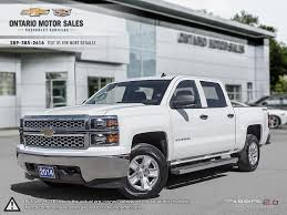 used chevrolet silverado 1500 for sale toronto on cargurus