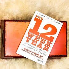 the 12 week year book speaker testimonials