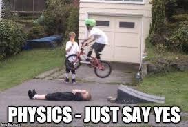 Bike Crash Meme - bike fail imgflip
