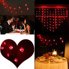 valentines day lights lights ebay