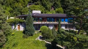 Wochenendhaus Kaufen Einfamilienhaus Mit Schwimmbad Doppelgarage Waldanteil