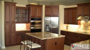 Maple Cabinets With Mocha Glaze Lenox Maple Mocha Glazed Photo Gallery Cabinets Com