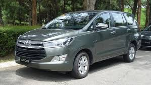 Innova 2014 Interior Everything You Need To Know About Toyota Innova Top Gear