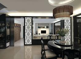trendy stunning asian inspired dining room furniture also