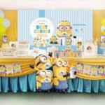 minion baby shower ideas minion ba shower cimvitation minion baby shower ideas rjm systems