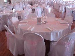Table Decorations Chair Covers Of Lansing Table Decorations