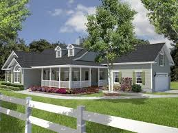 100 ranch style house plans with porch 100 4 bedroom ranch