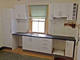 mitre 10 kitchen cabinets bunnings flat pack installation photos niksag flat pack kitchen