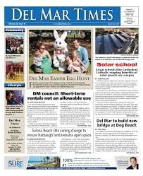 del mar times 04 20 17 by mainstreet media issuu