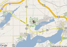 map of lake geneva wi map of inns of geneva national lake geneva