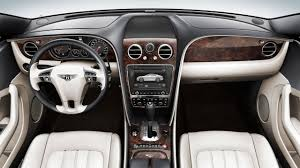 new bentley mulsanne interior the new bentley continental gt car body design