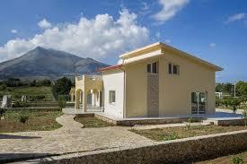 appartamenti in villa appartamenti in villa borgo aranci giuseppe blunda costruzioni