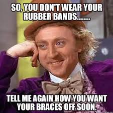 Orthodontist Meme - garcia orthodontics home facebook
