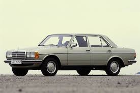 mercedes benz e class w123 classic car review honest john