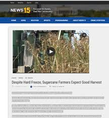 news u0026 press releases news u0026 events in the sugarcane u0026 sugar