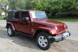 jeep wrangler 2008 used 2008 jeep wrangler for sale pricing features edmunds