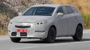 what car peugeot 2008 2018 peugeot 2008 caught on camera