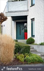 Modern Entrance Door Residential Architecture Modern Entrance Door And Front Yard