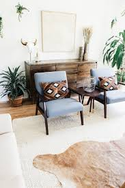Beach Scene Area Rugs by Family Room Makeover With A Comfortable Mid Century Moderb Vibe