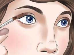how to apply brow gel with pictures wikihow