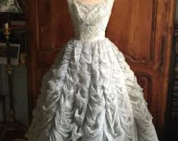Dove Gray Wedding Dress Gray Wedding Gown Etsy