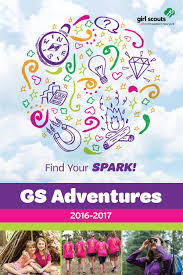 bagged the gs page 2 2016 gs adventures by scouts of northeastern new york issuu