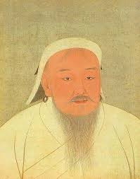 telderopart genghis khan quotes
