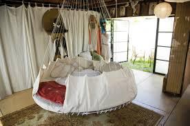 outdoor floating bed bedroom hanging bed floating bed outdoor swing bed hanging beds