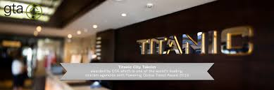 titanic city taksim 4 star hotel istanbul