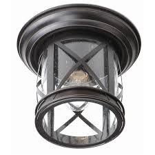 Coastal Outdoor Light Fixtures Coastal Outdoor Flush Mount By Trans Globe 5128 Rob