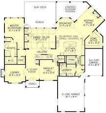 floor plans for ranch homes