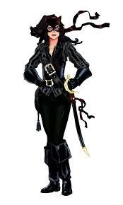 images of pirates here is shane mcdermott u0027s pirate catwoman