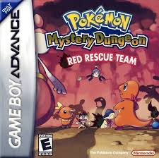 gba 4 android mystery dungeon rescue team gameboy advance gba