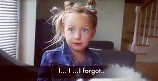 Little Girl Face Meme - ava ryan hot mess friend charlene who always bails on plans