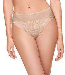 Vanity Fair Hi Cut Panties Lingerie Panties Dillards Com