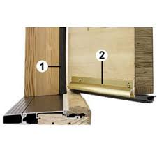 Weather Stripping Exterior Door And Easy Weathersealing Doors Cups And Teas