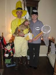 Curious George Costume 70 Best Costume Ideas For Curious George And The Man In The Yellow