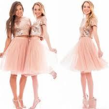 blush junior bridesmaid dresses best junior bridesmaid dresses products on wanelo