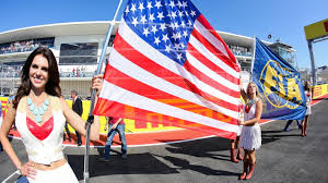 Flags Of The Wrld Zwischen Sport Und Show Formel 1 Kämpft Um Ihren Us Traum
