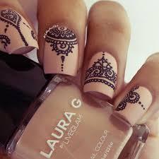 best 25 henna nail art ideas on pinterest lace nail art henna