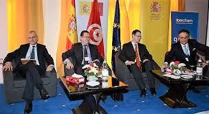 chambre de commerce espagnole en une chambre tuniso espagnole du commerce et de l industrie cteci