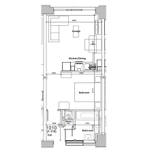 bullring floor plan studio for sale in cotton lofts fabrick square bradford street
