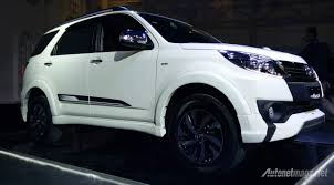 toyota new suv car new rush trd sportivo interior 13 new toyota rush pinterest