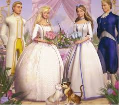 bilinick barbie princess pauper
