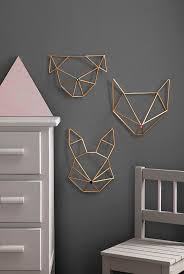 best 25 animal head decor ideas only on pinterest animal heads himmeli head to decorate the walls