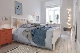 Scandinavian Bedroom Design Scandinavian Style Two Bedroom Apartment By Int2 Architecture